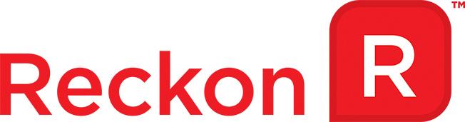 Reckon Logo_horizontal red CMYK